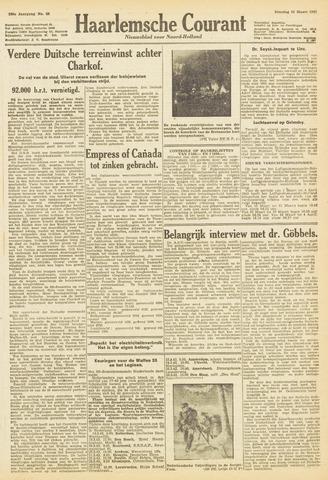 Haarlemsche Courant 1943-03-16