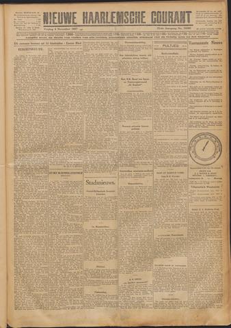 Nieuwe Haarlemsche Courant 1927-11-04