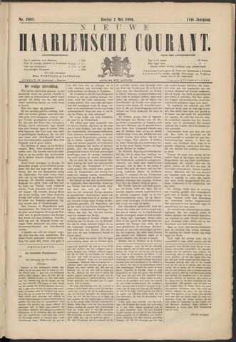 Nieuwe Haarlemsche Courant 1886-05-02