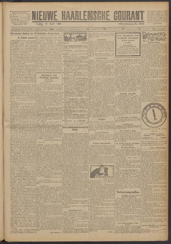 Nieuwe Haarlemsche Courant 1925-04-10