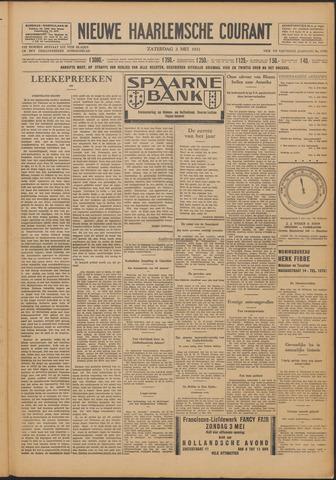 Nieuwe Haarlemsche Courant 1931-05-02