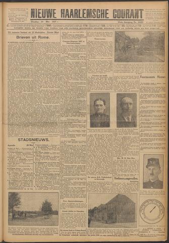Nieuwe Haarlemsche Courant 1927-05-24