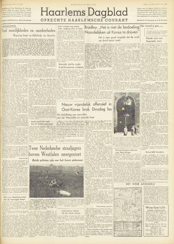 Haarlem's Dagblad 1951-05-23