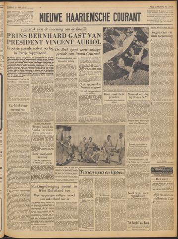 Nieuwe Haarlemsche Courant 1952-07-15