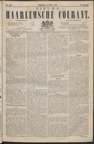 Nieuwe Haarlemsche Courant 1881-03-17