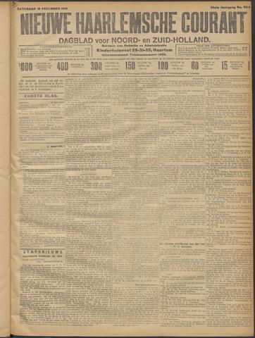Nieuwe Haarlemsche Courant 1913-12-13