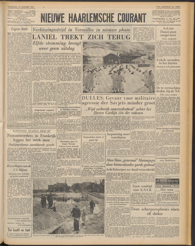Nieuwe Haarlemsche Courant 1953-12-23