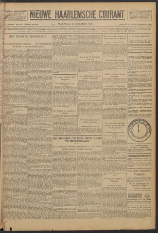 Nieuwe Haarlemsche Courant 1928-12-10