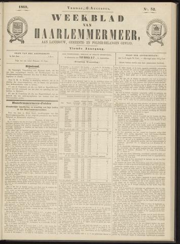 Weekblad van Haarlemmermeer 1869-08-06