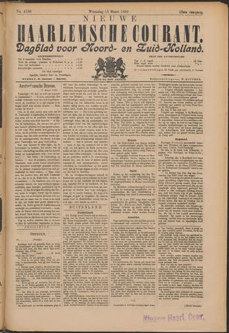 Nieuwe Haarlemsche Courant 1899-03-15