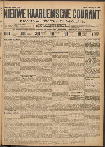 Nieuwe Haarlemsche Courant 1910-07-11