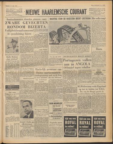 Nieuwe Haarlemsche Courant 1961-07-21