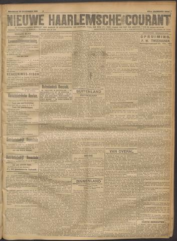 Nieuwe Haarlemsche Courant 1918-12-30