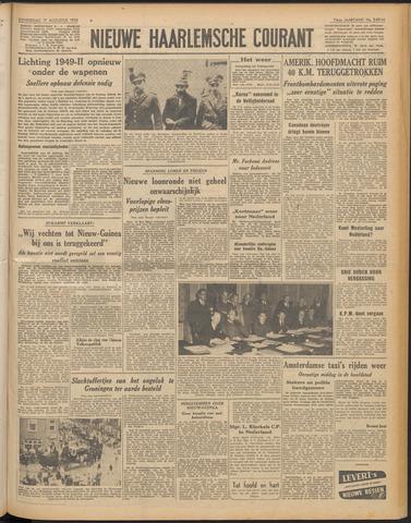 Nieuwe Haarlemsche Courant 1950-08-17