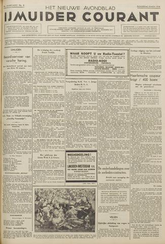 IJmuider Courant 1938-11-10