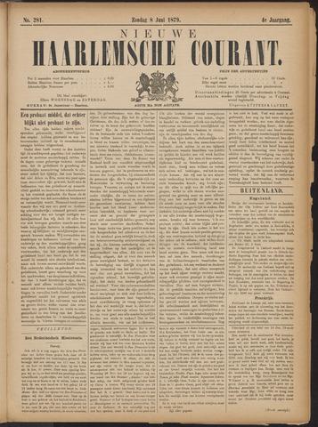 Nieuwe Haarlemsche Courant 1879-06-08