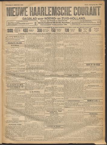 Nieuwe Haarlemsche Courant 1912-01-05