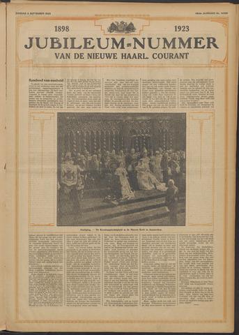 Nieuwe Haarlemsche Courant 1923-09-04