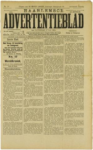 Haarlemsch Advertentieblad 1895-07-27
