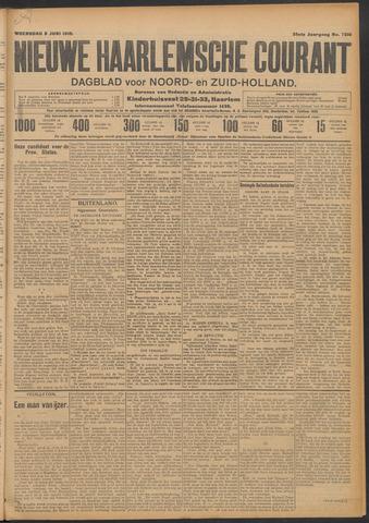 Nieuwe Haarlemsche Courant 1910-06-08