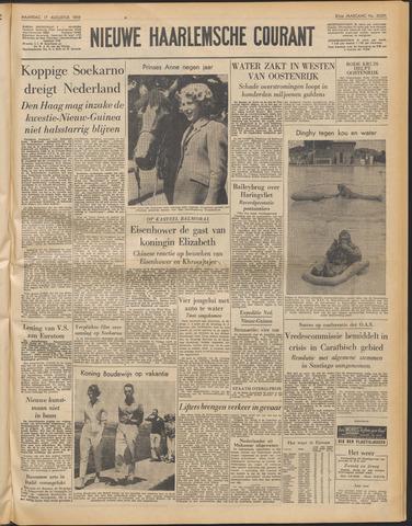 Nieuwe Haarlemsche Courant 1959-08-17