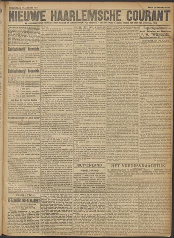 Nieuwe Haarlemsche Courant 1918-01-17