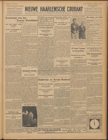 Nieuwe Haarlemsche Courant 1932-07-06