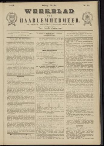 Weekblad van Haarlemmermeer 1873-05-30