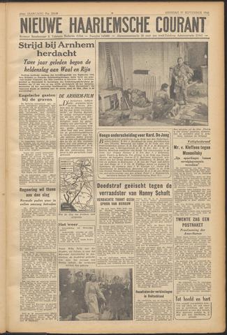 Nieuwe Haarlemsche Courant 1946-09-17