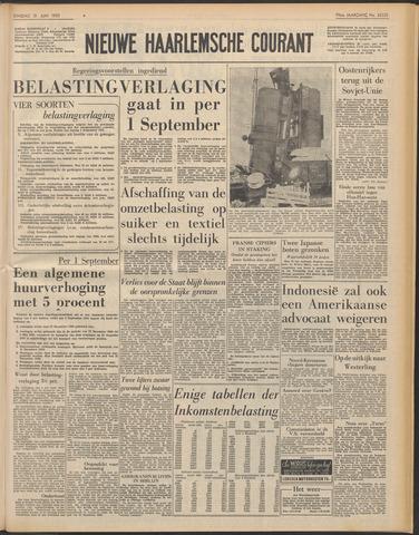 Nieuwe Haarlemsche Courant 1955-06-21