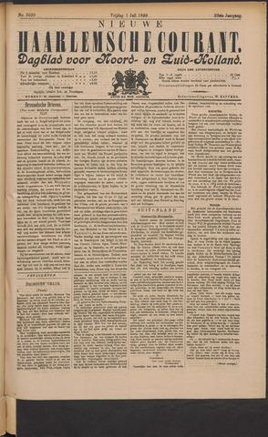 Nieuwe Haarlemsche Courant 1898-07-01