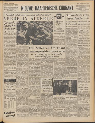 Nieuwe Haarlemsche Courant 1962-06-18