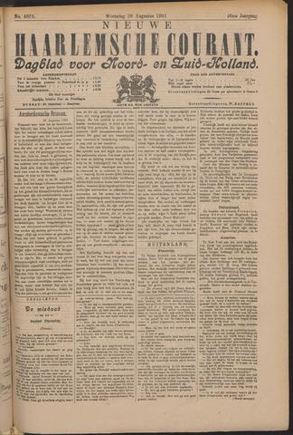 Nieuwe Haarlemsche Courant 1901-08-28