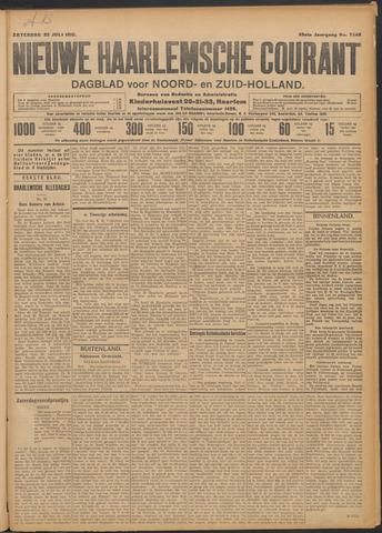 Nieuwe Haarlemsche Courant 1910-07-23