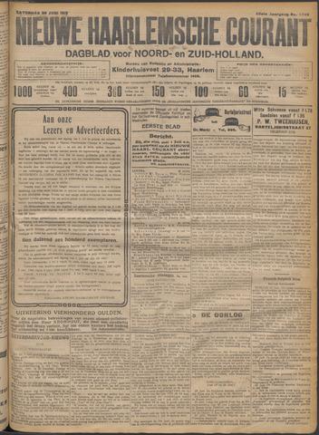Nieuwe Haarlemsche Courant 1915-06-26