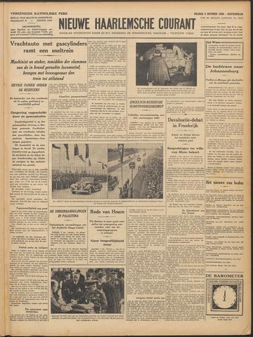 Nieuwe Haarlemsche Courant 1936-10-02