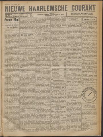 Nieuwe Haarlemsche Courant 1921-10-15