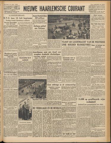 Nieuwe Haarlemsche Courant 1949-06-10