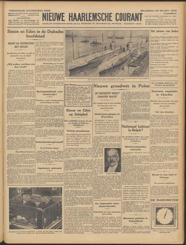 Nieuwe Haarlemsche Courant 1935-03-25