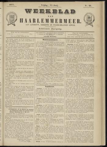 Weekblad van Haarlemmermeer 1877-06-15