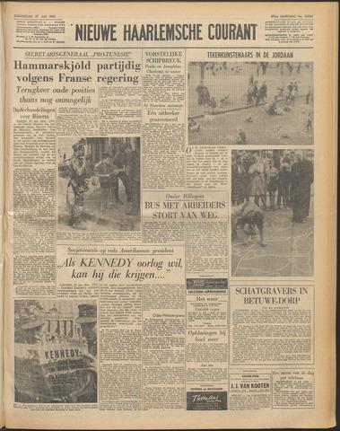 Nieuwe Haarlemsche Courant 1961-07-27