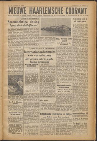 Nieuwe Haarlemsche Courant 1946-06-29