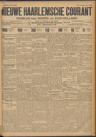 Nieuwe Haarlemsche Courant 1908-07-20