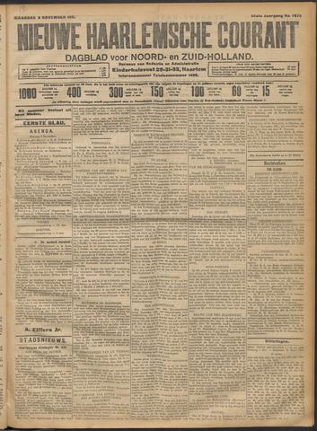 Nieuwe Haarlemsche Courant 1911-11-06