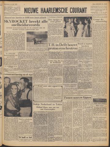 Nieuwe Haarlemsche Courant 1952-07-16