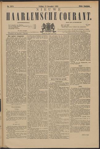 Nieuwe Haarlemsche Courant 1895-12-13