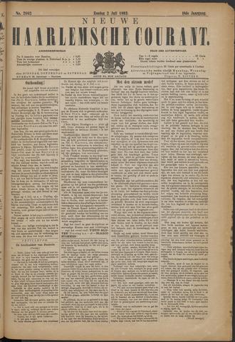 Nieuwe Haarlemsche Courant 1893-07-02