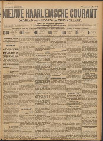 Nieuwe Haarlemsche Courant 1910-03-16