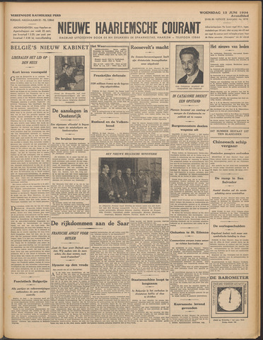 Nieuwe Haarlemsche Courant 1934-06-13