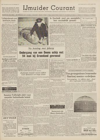 IJmuider Courant 1959-01-31